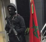 الأمن المغربي يضبط كمية كبيرة من الكوكايين قادمة من أمريكا الجنوبية
