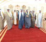 الرئيس الغانم يتوجه إلى القاهرة للمشاركة في المؤتمر الثالث للبرلمان العربي