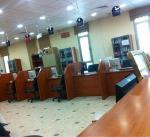 إيقاف العمل في مراكز الخدمة ومراكز الجواز الإلكتروني بمناسبة الأعياد الوطنية