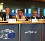 وزير الخارجية السعودي: المملكة تسعى لبناء مجتمع اكثر تسامحا