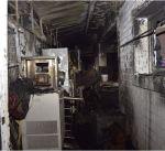 حريق منزل في خيطان أسفر عن وقوع ٣ إصابات بحروق