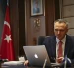 وزير المالية التركي: 447 مليون دولار فائض الميزانية يناير الماضي