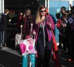 السياح الروس الأكثر توافدا على تركيا خلال 2017