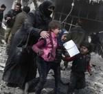 سوريا: 250 قتيلاً في آخر حصيلة مؤقتة لقصف الغوطة الشرقية