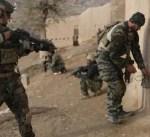 القوات الأفغانية الخاصة تحرر 30 رهينة من سجن لطالبان