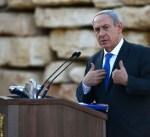 الشرطة الاسرائيلية توصي بتوجيه تهمة فساد إلى نتانياهو