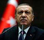 """أردوغان: على تركيا التفكير في """"تجريم الدعارة"""""""