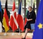 الاتحاد الأوروبي منقسم بسبب موازنة ما بعد بريكست