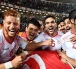 تونس تستعد لمونديال روسيا بودية أمام البرتغال
