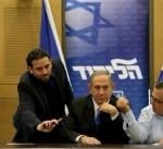 """نتانياهو يعلن """"تشريع"""" بؤرة استيطانية في الضفة"""