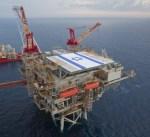 إسرائيل تعلن توقيع اتفاق لتصدير الغاز إلى مصر مدة عشر سنوات