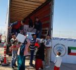 """الكويت تعزز مساعداتها للعراق بعد الحرب على """"داعش"""" انطلاقا من دبلوماسيتها الإنسانية"""