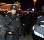 بكين: مقتل امرأة وإصابة 12 في هجوم بالسكين