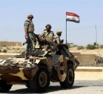 """مصر: مقتل سبعة """"تكفيريين"""" في إطار العملية الشاملة """"سيناء 2018"""""""
