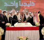 سفاراتنا لدى الامارات والبحرين وتونس واستوكهولم تحتفل بالأعياد الوطنية