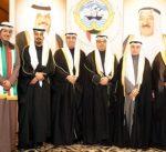 سفارتا الكويت برومانيا واليونان والقنصلية الكويتية بإسطنبول تحتفل بالأعياد الوطنية