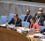 الكويت تنظم اجتماعا رسميا في مجلس الأمن للدفع نحو تحسين قدرة وأساليب عمل المجلس