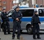 الشرطة الألمانية: الإرهاب يضعنا أمام تحديات خاصة