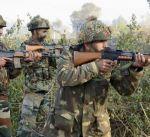 الهند: مقتل 4 جنود بنيران القوات الباكستانية في كشمير