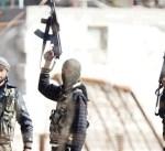 المعارضة السورية تستعيد بلدة من داعش في ريف حماة