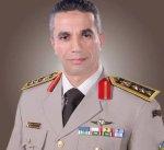 """المتحدث العسكري المصري ينفى تقرير """"نيويورك تايمز"""" عن طلعات إسرائيلية في سيناء"""