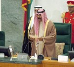 الذكرى الـ12 لتولي سمو ولي العهد الشيخ نواف الأحمد منصبه تصادف غدا