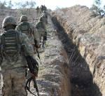 """الجيش التركي يحبط محاولة لاستهداف مواقعه في """"عفرين"""" بشاحنة مفخخة"""
