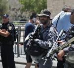 إسرائيل تفرض حصارا لمدة 4 أيام على الأراضي الفلسطينية بسبب عيد المساخر