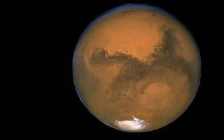 مؤشر جديد على إمكانية وجود حياة على المريخ