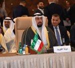 الوزير باسل الصباح: الأوضاع الإقليمية تقتضي التنسيق الكامل بين الدول العربية