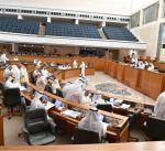 """مجلس الأمة يوافق على مناقشة استجواب وزير """"مجلس الأمة"""" في جلسة الغد"""