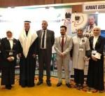 """مؤتمر """"ونكا"""" العالمي بالكويت يوصي بزيادة نسبة أطباء العائلة في دول المنطقة"""