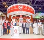 """مسؤول إغاثي: معرض """"ديهاد"""" منصة مهمة لنشر إنجازات الجمعيات الكويتية"""