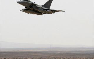 داسو الفرنسية: ممارسة قطر لخيار شراء 12 طائرة رافال إضافية تدخل حيز التنفيذ