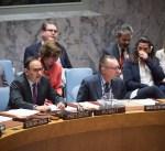 السفير العتيبي: القرار 2401 لم ينفذ ولو بشكل جزئي حتى الان
