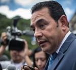 رئيس غواتيمالا يعلن نيته نقل سفارة بلاده إلى القدس في مايو المقبل