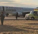 واشنطن: هبوط اضطراري لطائرة كندية على متنها 67 شخصاً