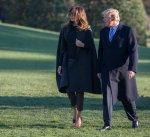 ترامب يفكر بأن يبقى رئيس أمريكا مدى الحياة