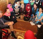 """مفوضية اللاجئين و""""يونيسف"""" تدعوان إلى حماية اللاجئات السوريات في لبنان"""