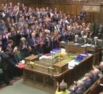 ماي تلقي خطاباً بمؤتمر حزبها على وقع انقسامات حادة