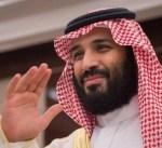 ولي العهد السعودي: الشركات البريطانية ستحظى بفرص ضخمة في رؤية المملكة 2030