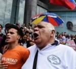 فنزويلا: المعارضة تتظاهر السبت ضد الانتخابات الرئاسية
