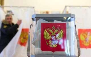 فتح مراكز الأقتراع للانتخابات الرئاسية الروسية