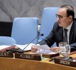 """الكويت تؤكد أهمية التزام جميع الدول المانحة بتوفير التمويل لوكالة """"أونروا"""""""
