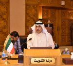 بدء أعمال الدورة الـ149 لمجلس الجامعة العربية على مستوى المندوبين