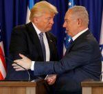 نتنياهو وترامب يناقشان غدا الملف الإيراني وعملية السلام