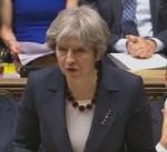 بريطانيا تطرد 23 دبلوماسيا روسيا وتقاطع المونديال