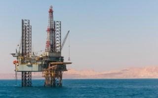 مصر تبدأ حفر آبار جديدة للغاز بالبحر المتوسط في أبريل