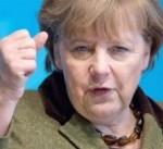 """""""الاشتراكي الديمقراطي"""" يؤيد الائتلاف مع ميركل"""