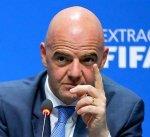 انفانتينو يدعو الأندية السعودية والإيرانية لفصل السياسة عن الرياضة